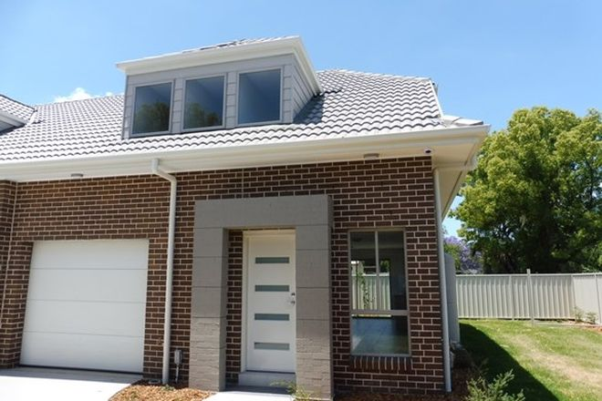Picture of 6/78 Reid Street, WERRINGTON NSW 2747