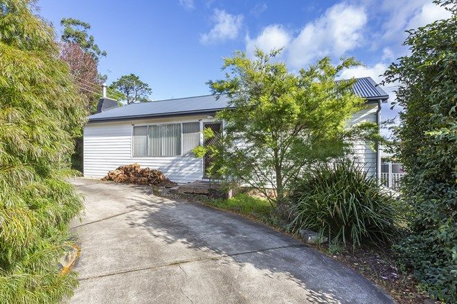Picture of 110 White Cross Road, WINMALEE NSW 2777