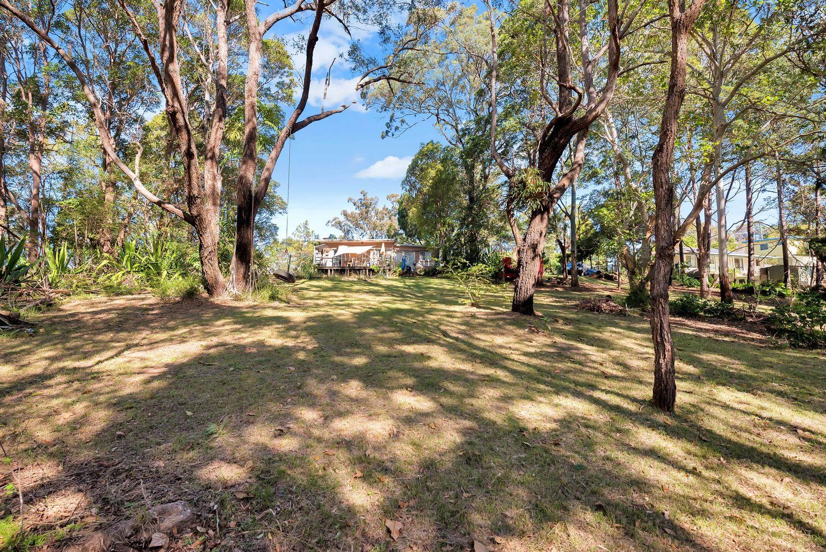 626 Beechmont Road, Lower Beechmont QLD 4211, Image 1