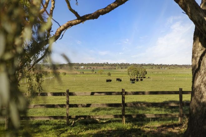 Picture of 360 4AK Road, KINGSTHORPE QLD 4400