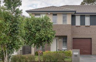 111 Hemsworth Avenue, Middleton Grange NSW 2171