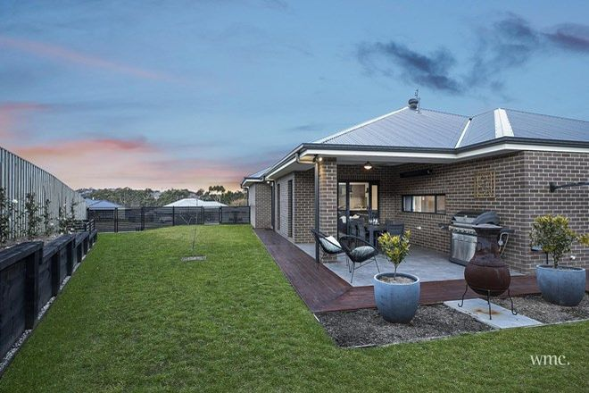 Picture of 8 Darraby Drive, MOSS VALE NSW 2577
