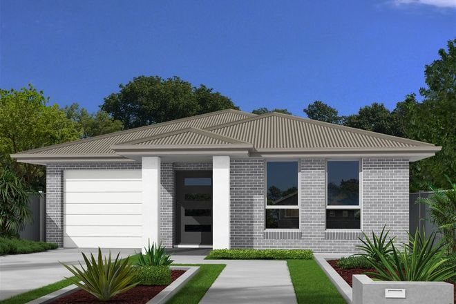 Picture of Lot 402 Jonica Road, AUSTRAL NSW 2179