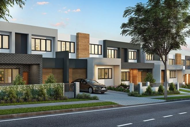 Picture of 3/87 Townson Avenue, MINTO NSW 2566
