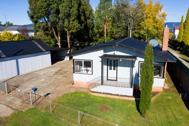 Picture of 54 Main Street, RINGAROOMA TAS 7263