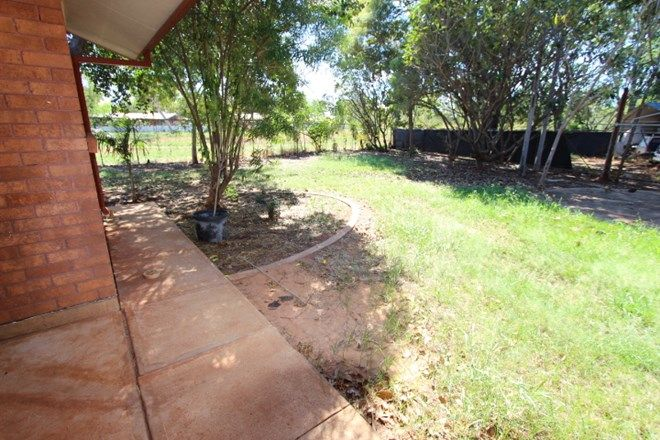 Picture of 9 Hudspeth Place, KATHERINE NT 0850