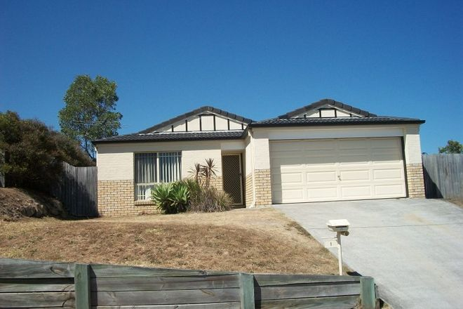Picture of 1 Lacy Street, WATERFORD QLD 4133