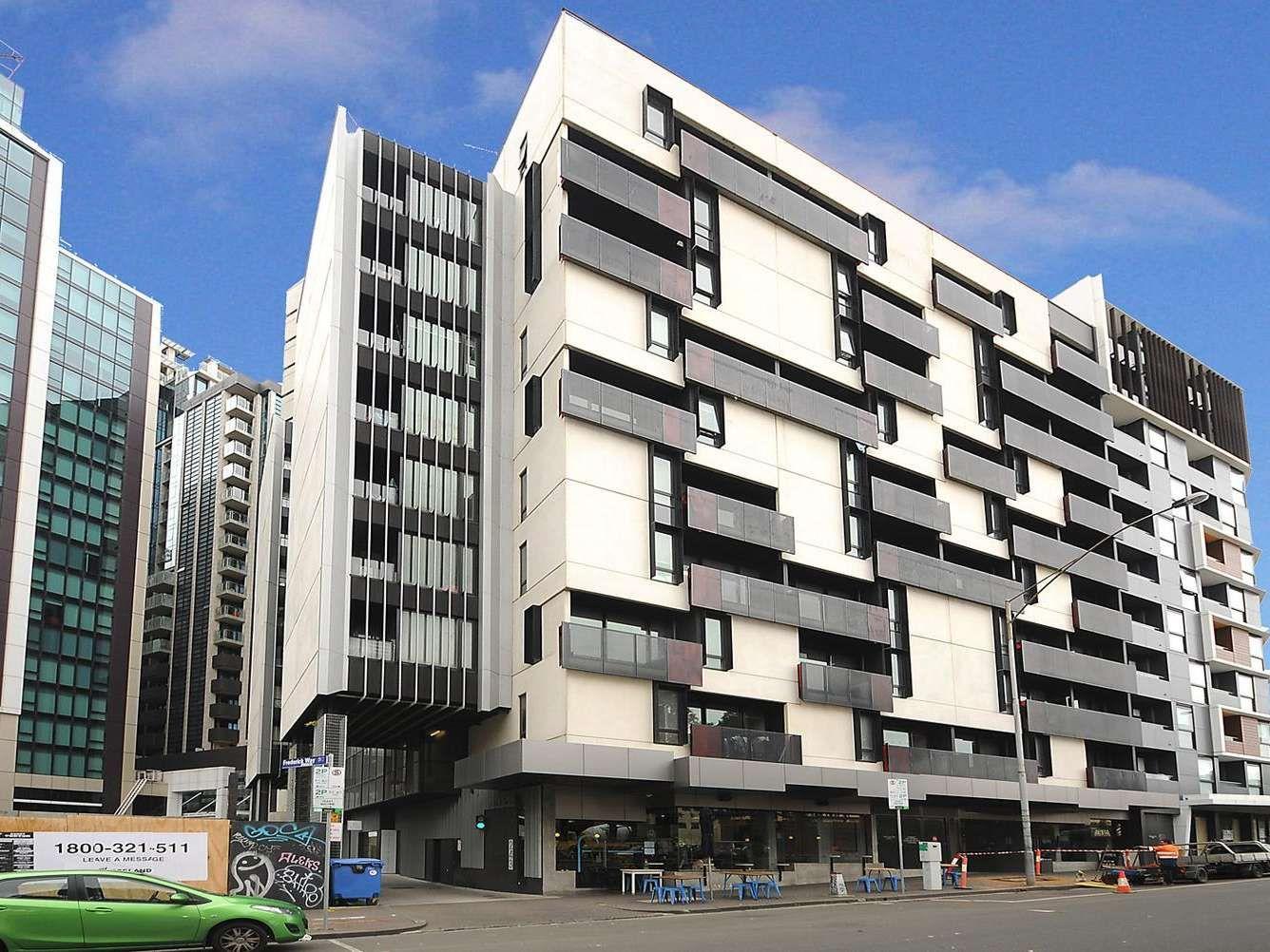 204/243 FRANKLIN STREET, Melbourne VIC 3000, Image 0