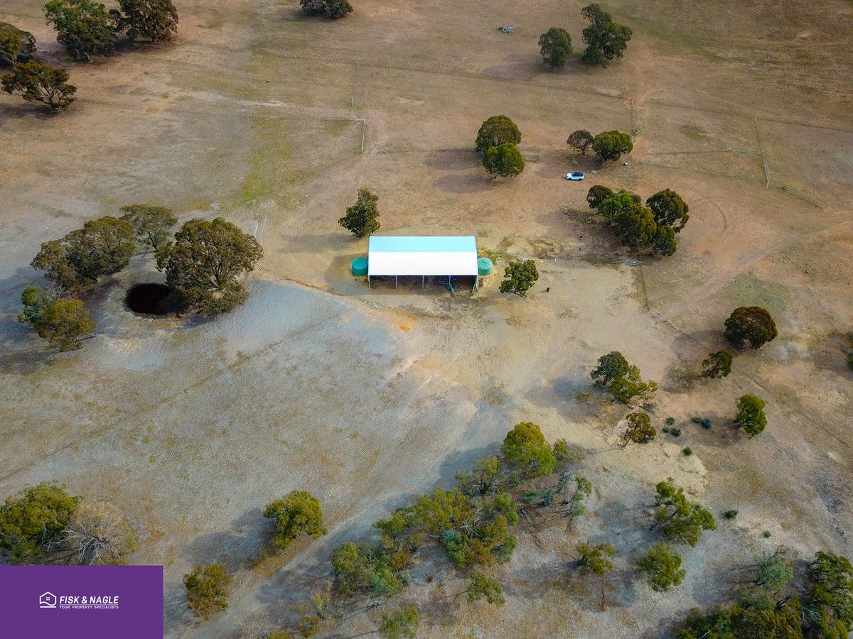 Snowy River Way, Bungarby NSW 2630, Image 1