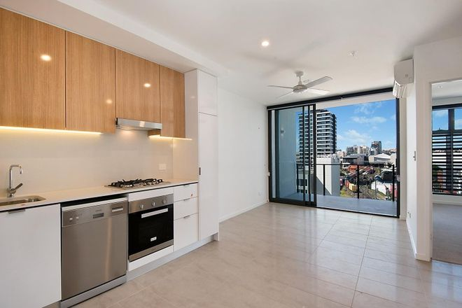 Picture of 1005/25-27 Hope Street, SOUTH BRISBANE QLD 4101