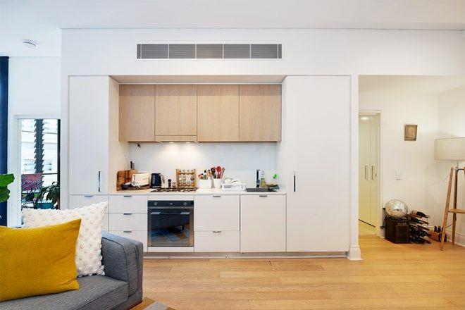Picture of 207/18 Bayswater Road, POTTS POINT NSW 2011