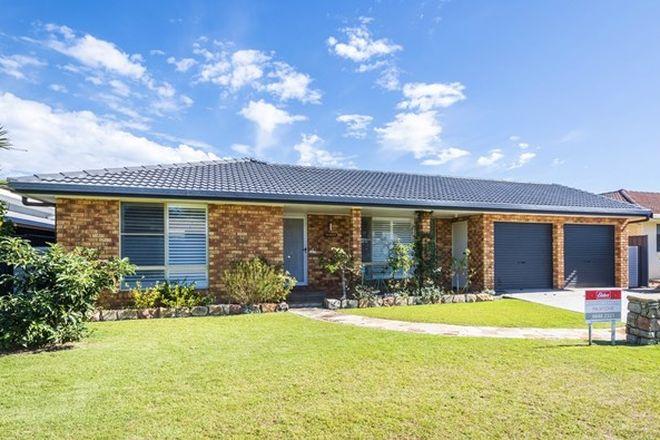 Picture of 7 BINNACLE COURT, YAMBA NSW 2464