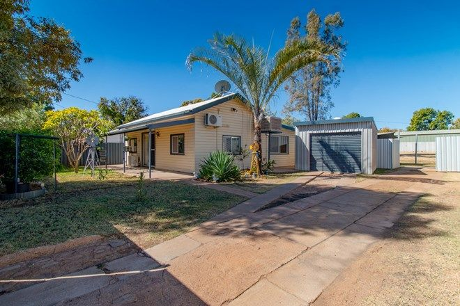 Picture of 174 Camooweal Street, MOUNT ISA QLD 4825