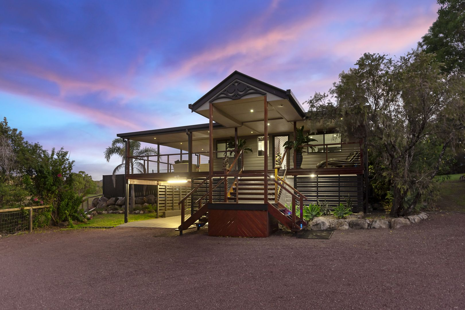 507 Boonah-rathdowney Rd, Dugandan QLD 4310, Image 0