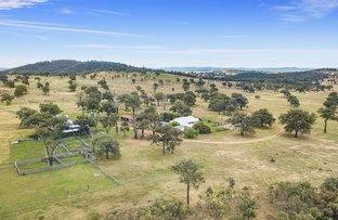 Picture of 703 Verona Road, Stanthorpe QLD 4380