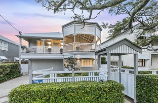 Picture of 40 Roseleigh Street, Wooloowin QLD 4030