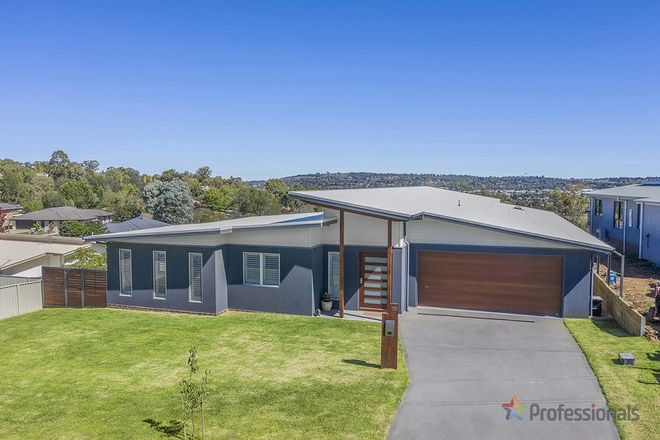 Picture of 16 Grandview Crescent, ARMIDALE NSW 2350