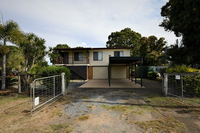 Picture of 54 Moonmera Street, KABRA QLD 4702