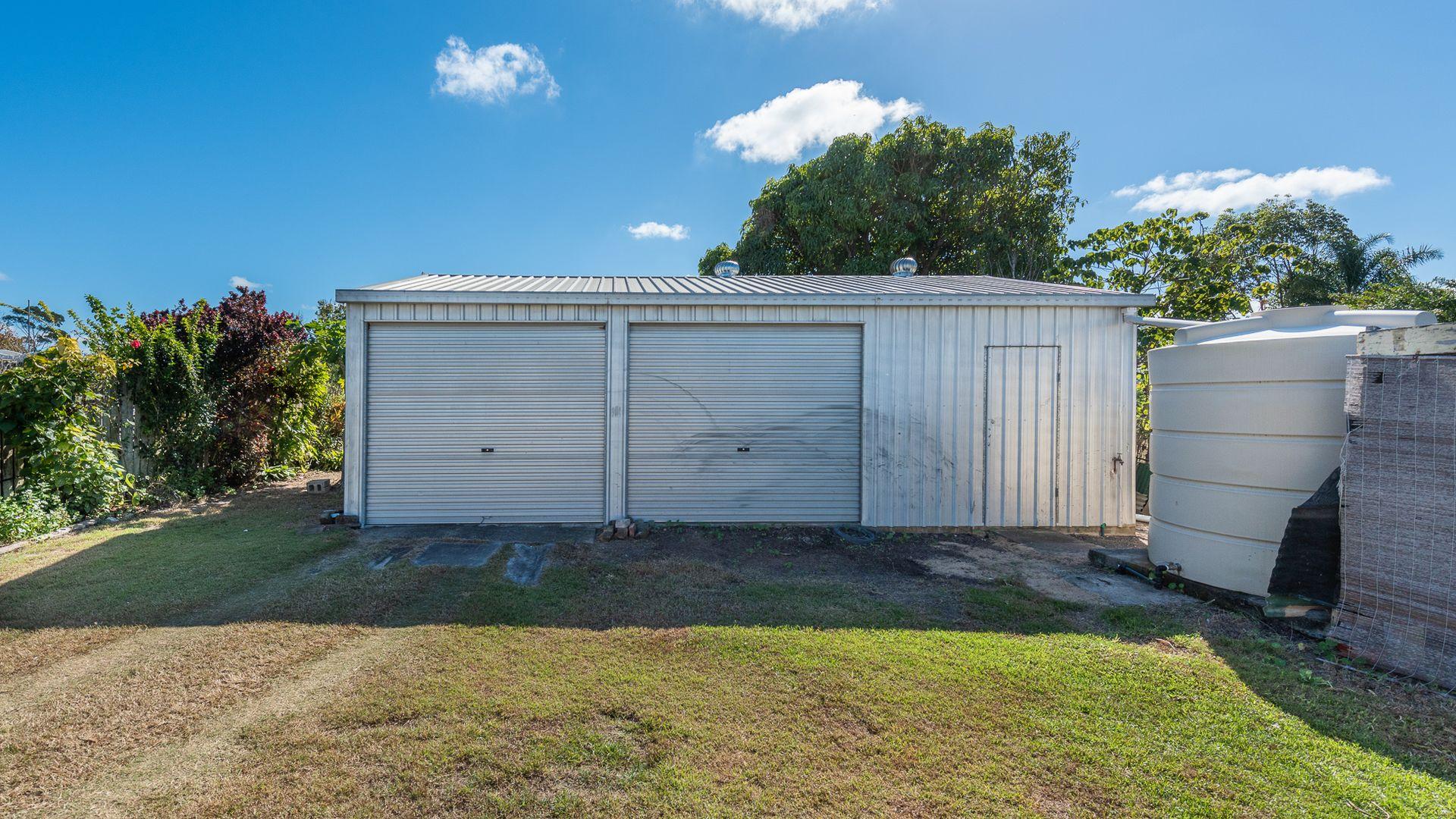 5 Wynter Street, Walkervale QLD 4670, Image 1