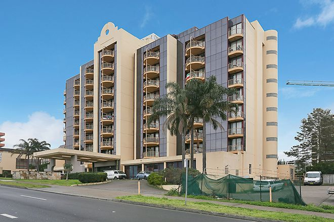 147/22 Great Western Highway, PARRAMATTA NSW 2150