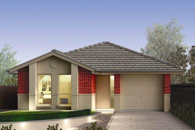 Picture of Lot 26 The Vines Drive, NORMANVILLE SA 5204