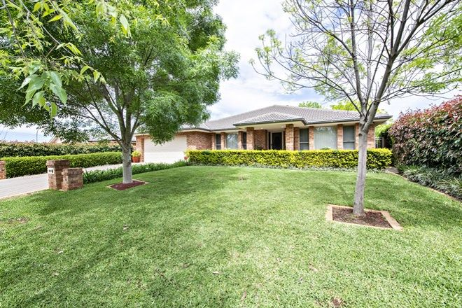 Picture of 34 Shoalhaven Parkway, DUBBO NSW 2830