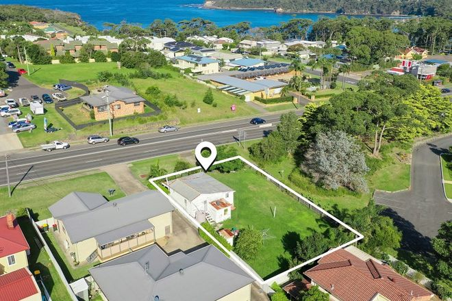 Picture of 69 Princes Highway, ULLADULLA NSW 2539