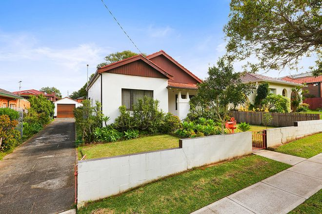 Picture of 16 Noble Street, CONCORD NSW 2137