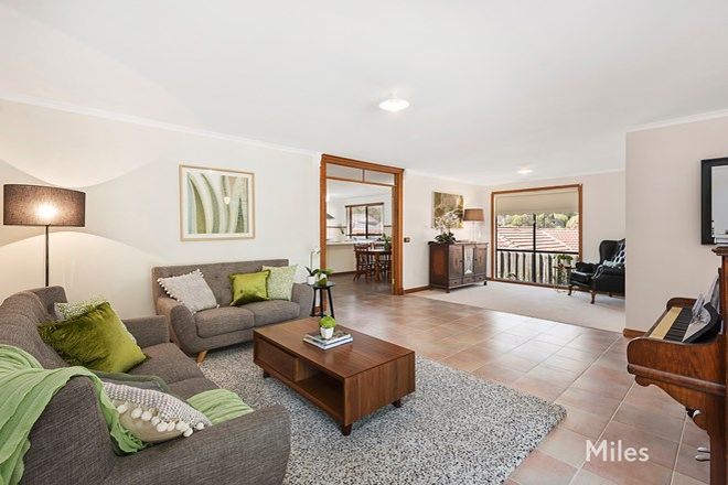 Picture of 3 Longacres Road, YALLAMBIE VIC 3085