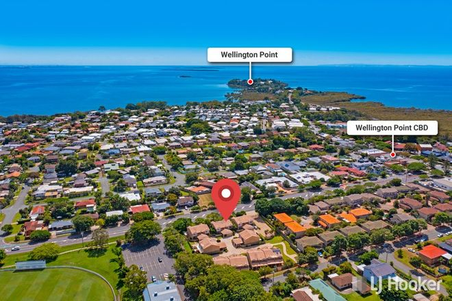 Picture of 15/375 Birkdale Road, WELLINGTON POINT QLD 4160