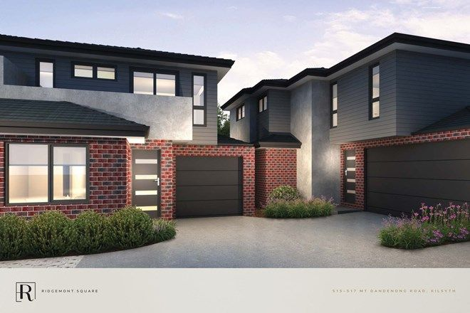 Picture of 3/515-517 Mount Dandenong Road, KILSYTH VIC 3137