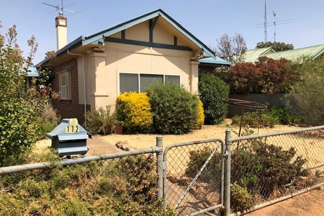 Picture of 112 Baker Street, TEMORA NSW 2666