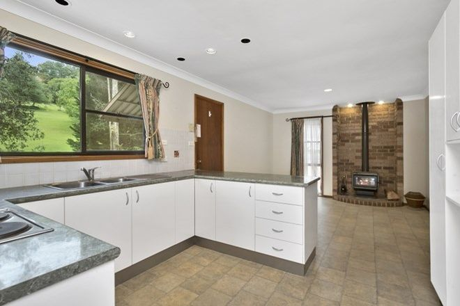 Picture of 2 Frederick Place, KURRAJONG HEIGHTS NSW 2758