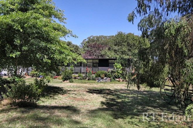 Picture of 24 Trentham-Springhill Road, TRENTHAM VIC 3458