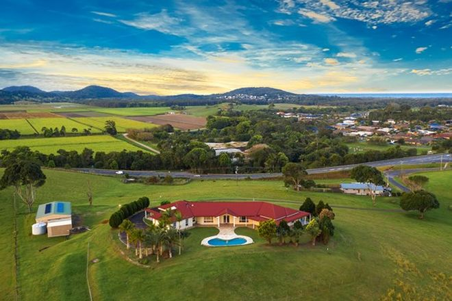 Picture of 9 Tagget Drive, CUDGERA CREEK NSW 2484