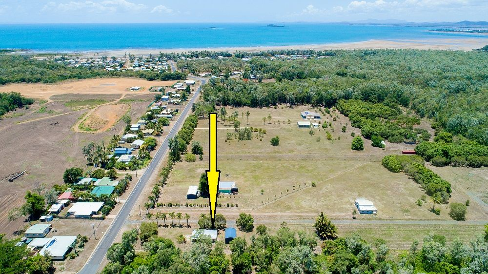 Lot 9/6 Bundesen Avenue, Midge Point QLD 4799, Image 1