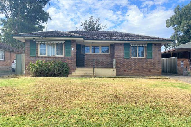 Picture of 9 Talasea Street, WHALAN NSW 2770