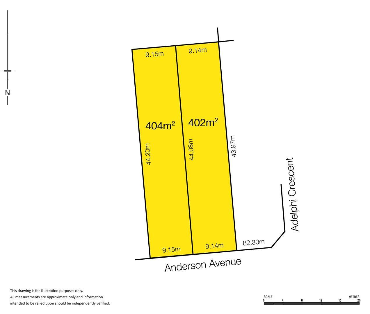 9 Anderson Avenue, Glenelg North SA 5045, Image 0