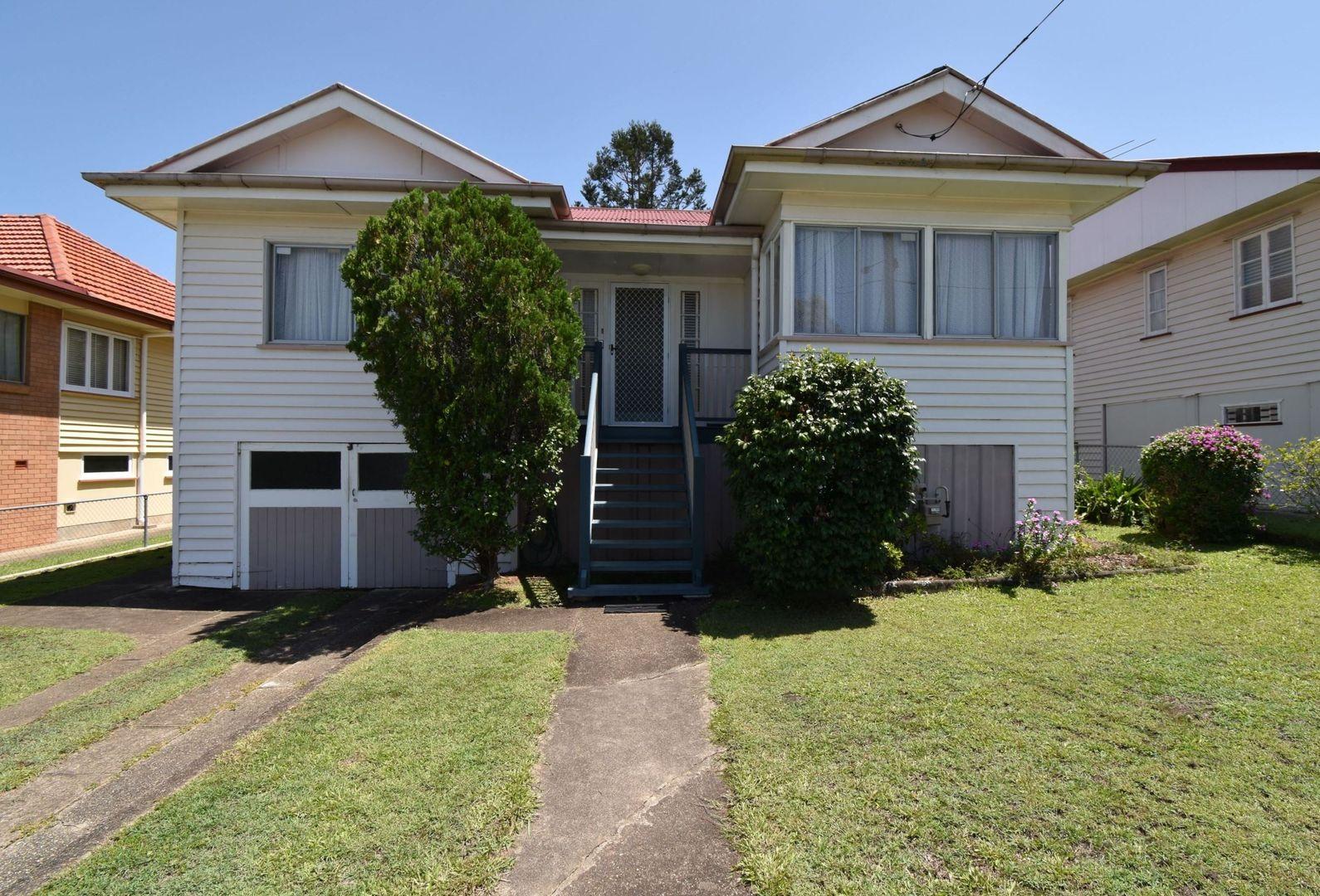 25 Leach Street, Everton Park QLD 4053, Image 0