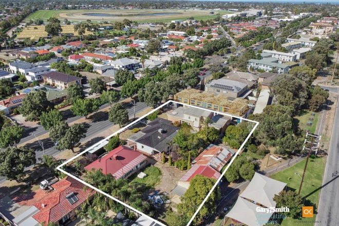 Picture of 381 - 385 Anzac Highway, CAMDEN PARK SA 5038