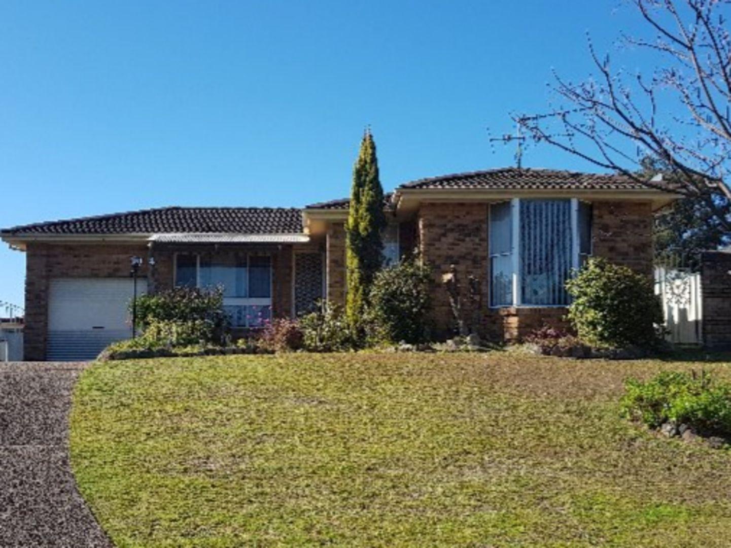 4 Malthus Close, Thornton NSW 2322, Image 0