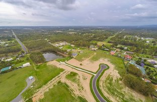 Picture of L1,L3,L5,L6,L7, SKYE COURT, Caboolture QLD 4510