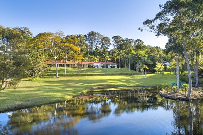 Picture of 140 Valley Drive, DOONAN QLD 4562