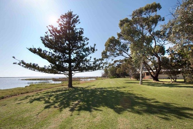 Picture of 179 Campbell Park Road, MENINGIE WEST SA 5264
