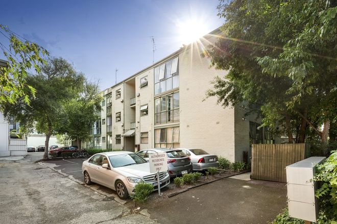 Picture of 14/41 Park Street, ST KILDA WEST VIC 3182