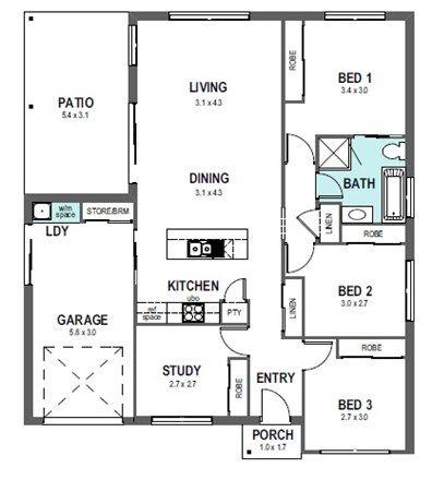 Lot 450 Sansbury Street, Munno Para SA 5115, Image 0