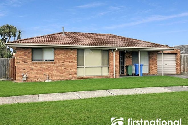 Picture of 6/48 Stawell Street, CRANBOURNE VIC 3977
