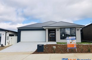 Picture of 49 Robin Boyd Crescent, Taylor ACT 2913