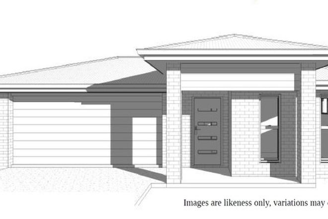Picture of 8 Senor Avenue, WONDUNNA QLD 4655