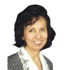 Maria Marsh, Sales representative